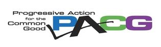PACG - Progressive Action for the Common Good